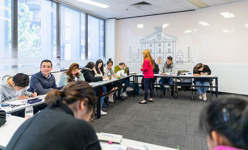 Avustralya Dil Okulu ve Çalışma İzni