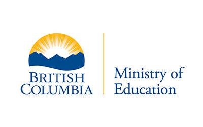 British Columbia School Districts
