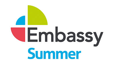 Embassy Summer - London UCL