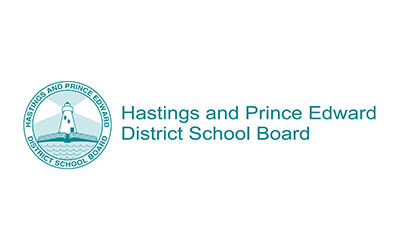 Hastings & Prince Edward School District