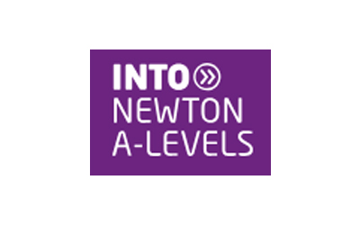 INTO - Newton A-level Programme