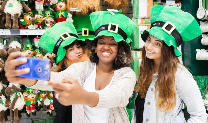 İrlanda 25 Hafta Dil Eğitimi