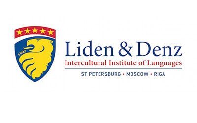 Liden & Denz Language Centres - St. Petersburg